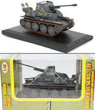 21st Century Toys ULTIMATE SOLDIER 1:48 German Tank Armor MARDER III Sd.kfz.139
