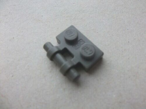 Lego 2540 plate 1x2 with handle choose colour open ends x1