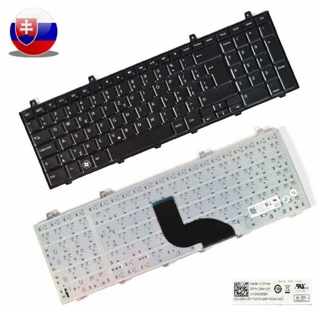 Studio Tastatur Dell XPS L701 1745 1747 1749 1750 0JVHM1 V104025BK DE//FR #103