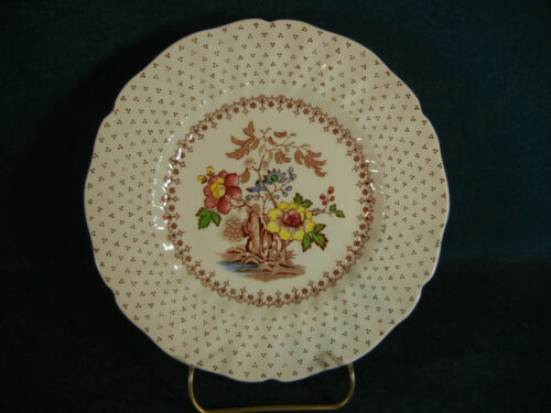s Royal Doulton Grantham D5477 Salad Plate
