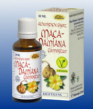 Maca-Damiana Compositum - Alchemical Essence - 1oz