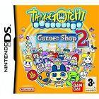 Tamagotchi Connexion: Corner Shop 2 (Nintendo DS, 2007) - European Version
