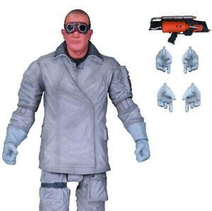 Die-Flash-Heatwave-Action-Figur-TV-Serie-DC-Comic-Schurken-Villain-Limited