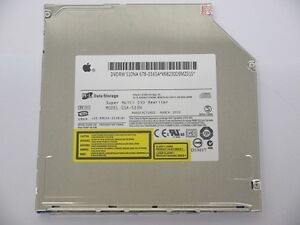 IDE Superdrive for  9.5mm S10NA 678-0565A GSA-S10N for MacBook Pro A1260 A1226