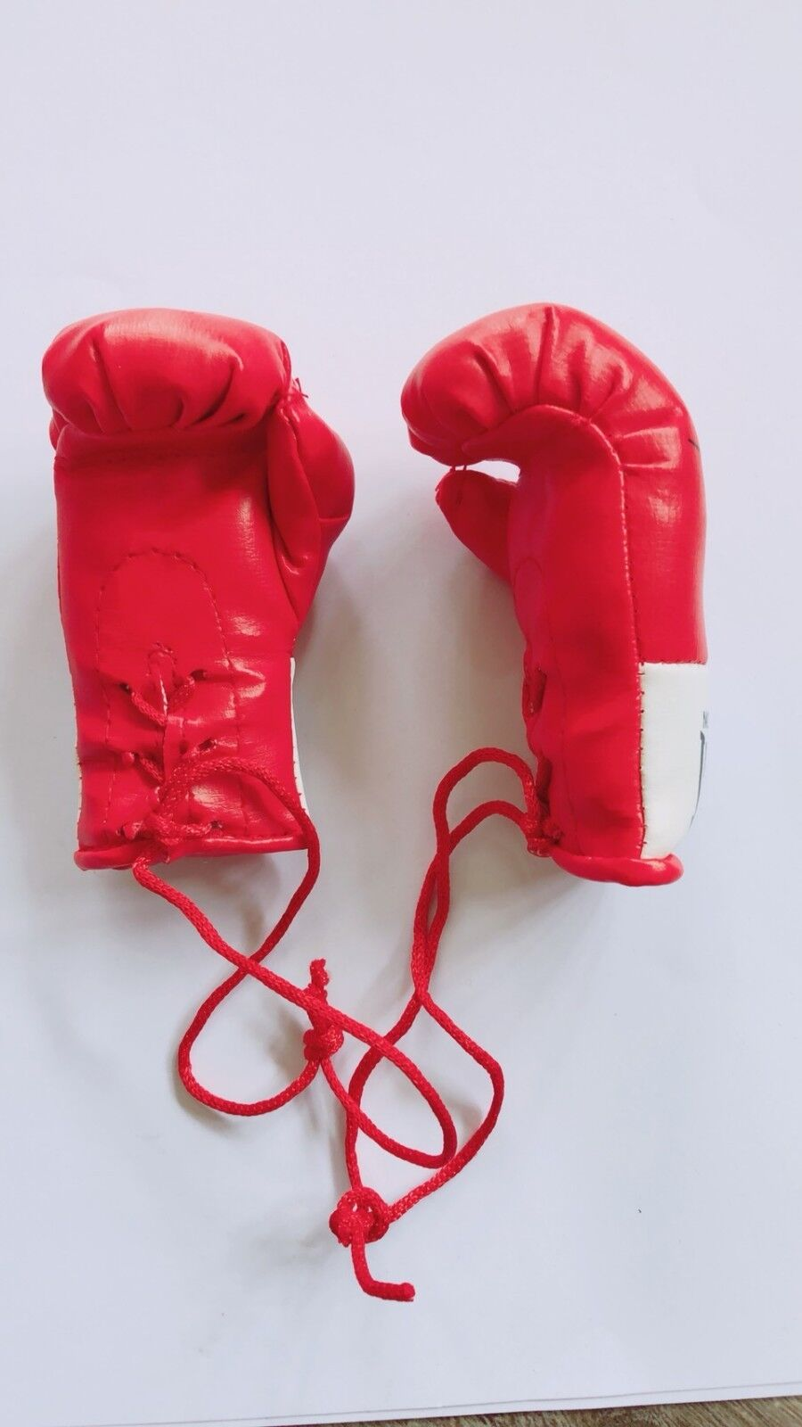 1910-1930 Antique Style Leather Boxing Gloves