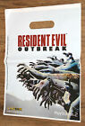 Capcom Resident Evil Outbreak / Onimusha 3 very rare promo Shopping Bag  37x27cm