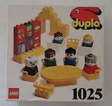 LEGO® Duplo® 1025 Figuren und Zubehör Figures and Furniture Neu & OVP new sealed