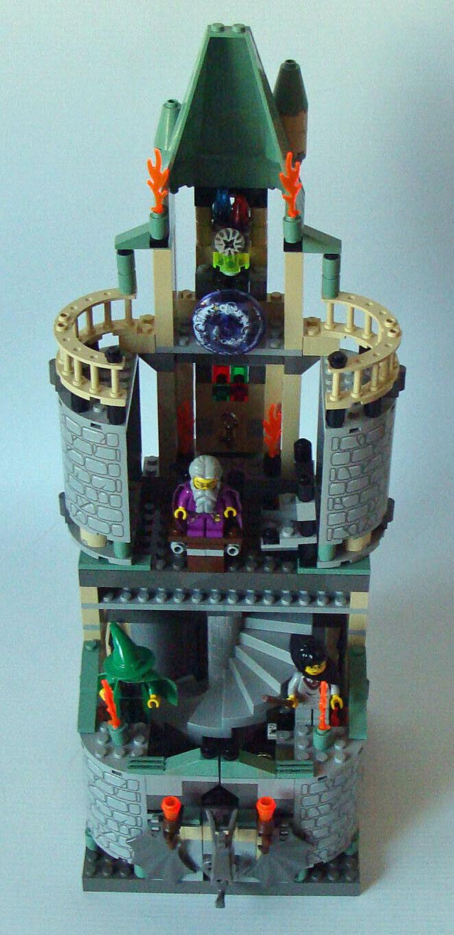 più economico LEGO LEGO LEGO ® Harry Potter 4729-SlLENTE ufficio 8-12 anni Usato USED  moda classica