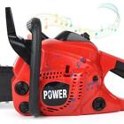 Kids Toy Chainsaw Power Tool Pretend Play Gift Realistic Sound Battery Powered