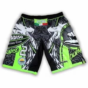 Fiable Footex Pantaloncini Beach Volley Dragon Tennis Mare Sublimatici Padel