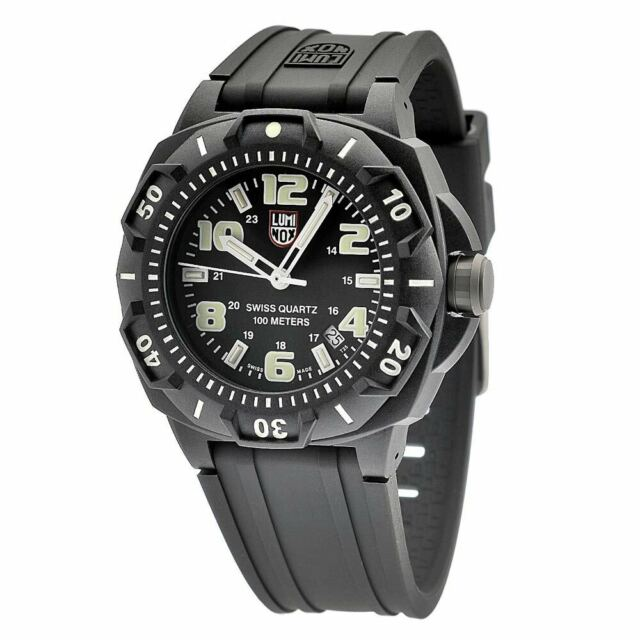 Mens Time Sentry sl Luminox Watch 0201 Series Jacob 0200 vnwN8m0