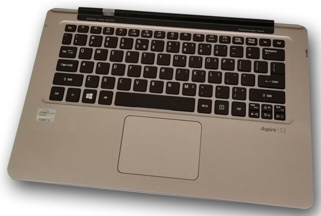 ACER ASPIRE S3-371 TOUCHPAD DRIVERS FOR PC