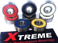 Xtreme™ 627 Abec-9 High Performance Bearings Roller Quad Inline Skates Hockey