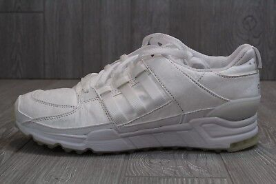 22 New Adidas EQT Running Support White Crumpled Paper 9 12.5 Mens Shoes B27575 | eBay