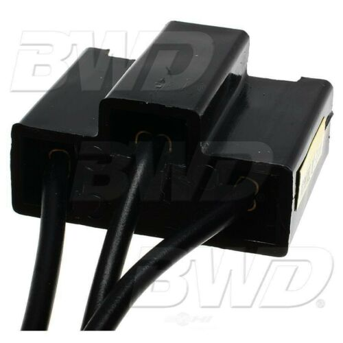 Headlight Dimmer Switch Connector-Connector BWD PT64
