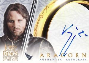 Lord-of-the-Rings-Return-of-the-King-Viggo-Mortensen-as-Aragorn-Auto-Card-LotR