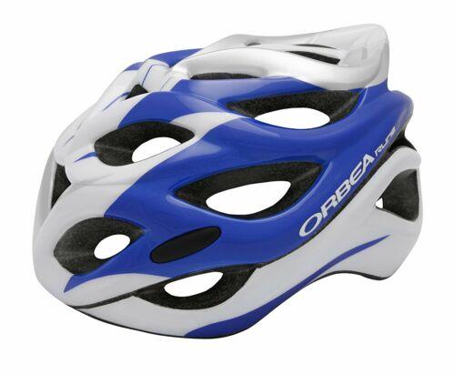 58-62cm White New Orbea RUNE-EU 12 L WHI Helmet Bike Riding Helmets M L 54cm