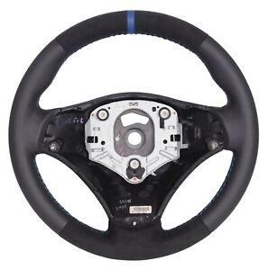 Volant-pour-BMW-3-Series-E92-Cuir-10-923