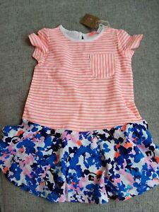 Joules-Dress-9-12-Months-Bnwt-Summer-Dress