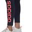 Indexbild 34 - Leggings donna ragazza Adidas sport sportivi cotone fitness yoga palestra corsa