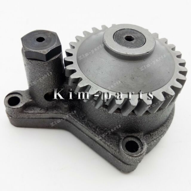129001-32001 Oil Pump for Yanmar Engine 4TNE84 4TNE88 4TNV84 4TNV84T 4TNV88