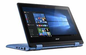 Acer-R3-131T-C1YF-Aspire-R11-11-6-034-HD-Touchscreen-N3050-1-6GHz-2GB-RAM-32GB