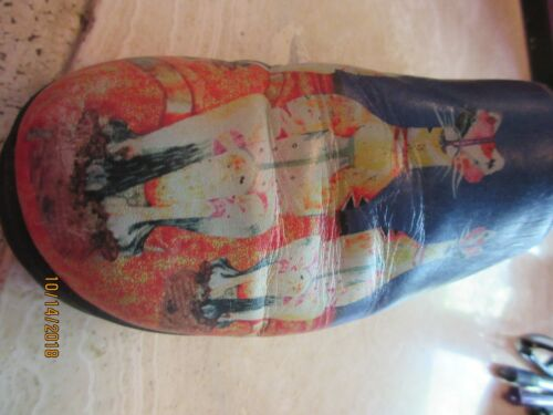 """ICON """"CATS"""" Clog  - Size 7.5"""