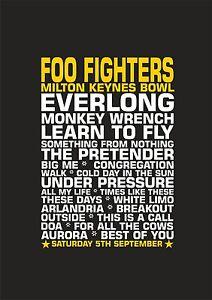 Canvas-Foo-Fighters-Milton-Keynes-Bowl-Saturday-September-5th-2015-Canvas