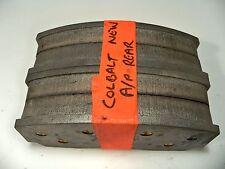 NEW AP brake pads Cobalt SC1 AP2/21MM (PFC 7767 style) Late Model  Nascar