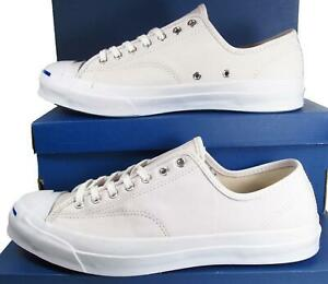 jack purcell converse blanco