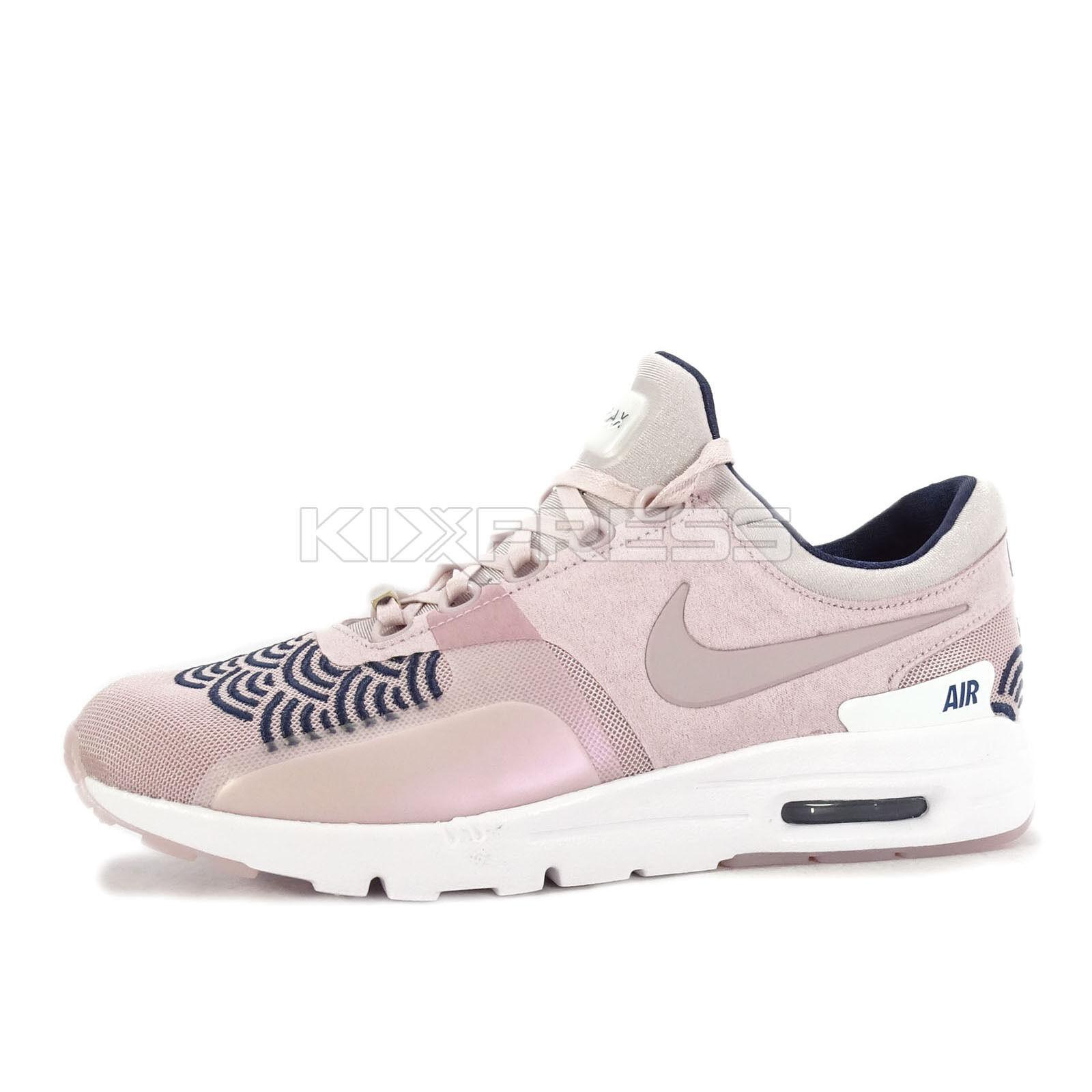 Nike Wmns Air Max Zero LOTC QS reducción de Tokyo precios NSW corriendo City Tokyo de champagne el último descuento zapatos para hombres y mujeres cd0f13