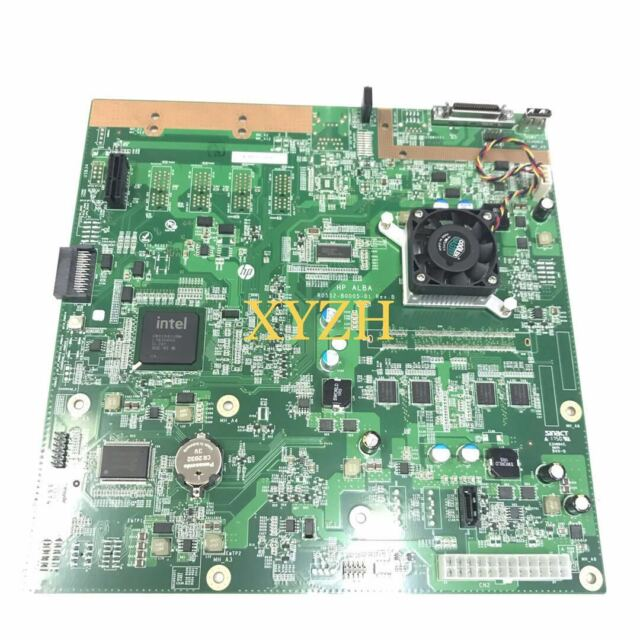 CR357-67095 HP DESIGNJET T920 T1500 T2500 Sata HDD with Firmware MRY/_03/_02/_01.11