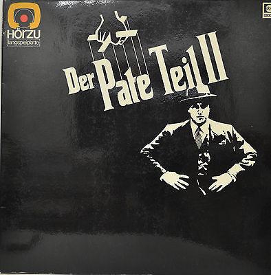 Der Pate Soundtrack