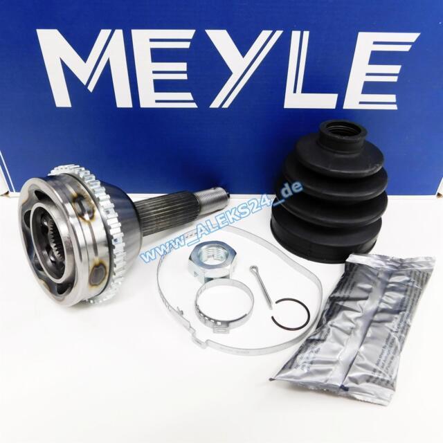 2x MEYLE 1004980206 Gelenksatz Antriebswelle AUDI SEAT radseitig