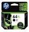 HP-Genuine-64XL-Black-Color-Ink-Cartridge-In-Bag-HP-ENVY-Photo-7164-7855-7858 thumbnail 2
