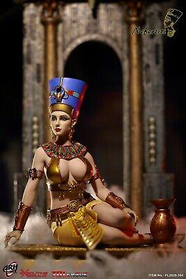 TBLeague PL2020-164 1//6 Scale Queen of Egypt Nefertiti Hands Model