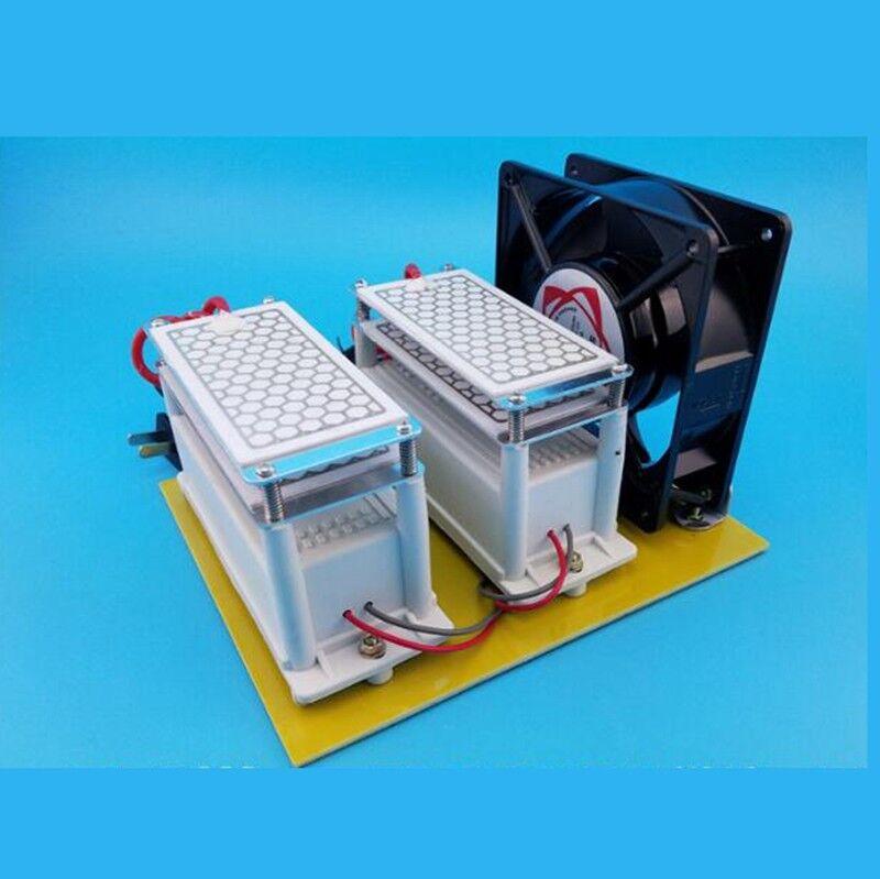 220 V 20 g Ozongenerator 20000 mg h Ozonmaschinen Luftreiniger