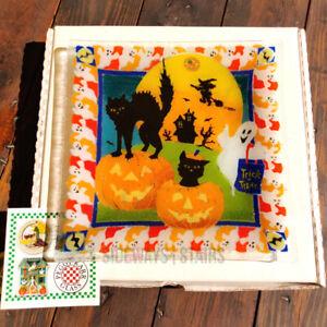 Witch Cat Spider Pumpkin Jack-o-Lantern Ghost Halloween School Party Favors Moon 24 HALLOWEEN Fortune Cookies Candy Bat Skull