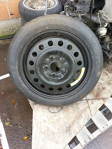 2000 2006 nissan altima spare tire( donut) ebayimage is loading 2000 2006 nissan altima spare tire donut