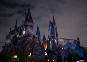 Harry-Potter-Hogwarts-Castle-Night-Sky-Light-Vinyl-Wall-Sticker-120cx150cm