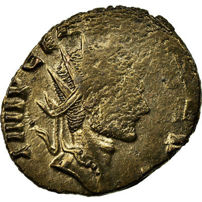 Shop For Cheap Billon gothicus Antoninianus Ric:187 With A Long Standing Reputation #653334 20-25 Coin Claudius Ii Vf