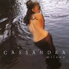 Cassandra Wilson Moon Daughter LP Vinyl Reissue Remaster 2lp