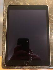 Apple iPad Air 2 128GB, Wi-Fi, 9.7in - Space Gray (CA)