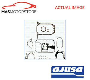 ENGINE CRANK CASE GASKET SET AJUSA 54091500 P NEW OE REPLACEMENT