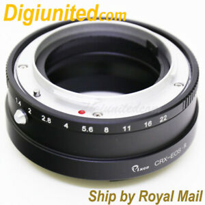 Contarex-CRX-lens-to-Canon-EOS-R-RF-mount-mirrorless-full-frame-camera-adapter