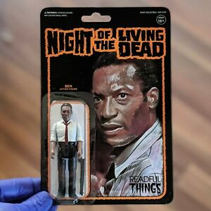 Night-of-the-Living-Dead-1990-Ben-Readful-Things-Action-Figure