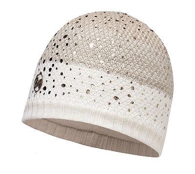 Buff-lia Chic-knitted & Polar Cappello- Ultima Moda