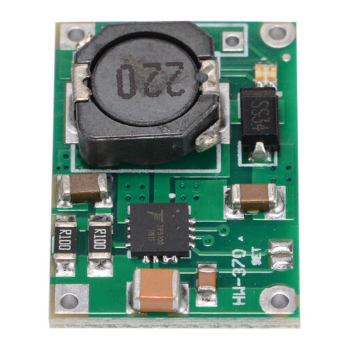 2A Charger Charging Module Lithium Li-ion 18650 Battery 5-18V DC power supply