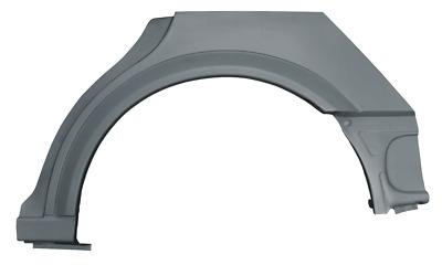 SCHWELLER REPARATURBLECH LINKS  4//5Türig Opel Astra G BJ 98-09