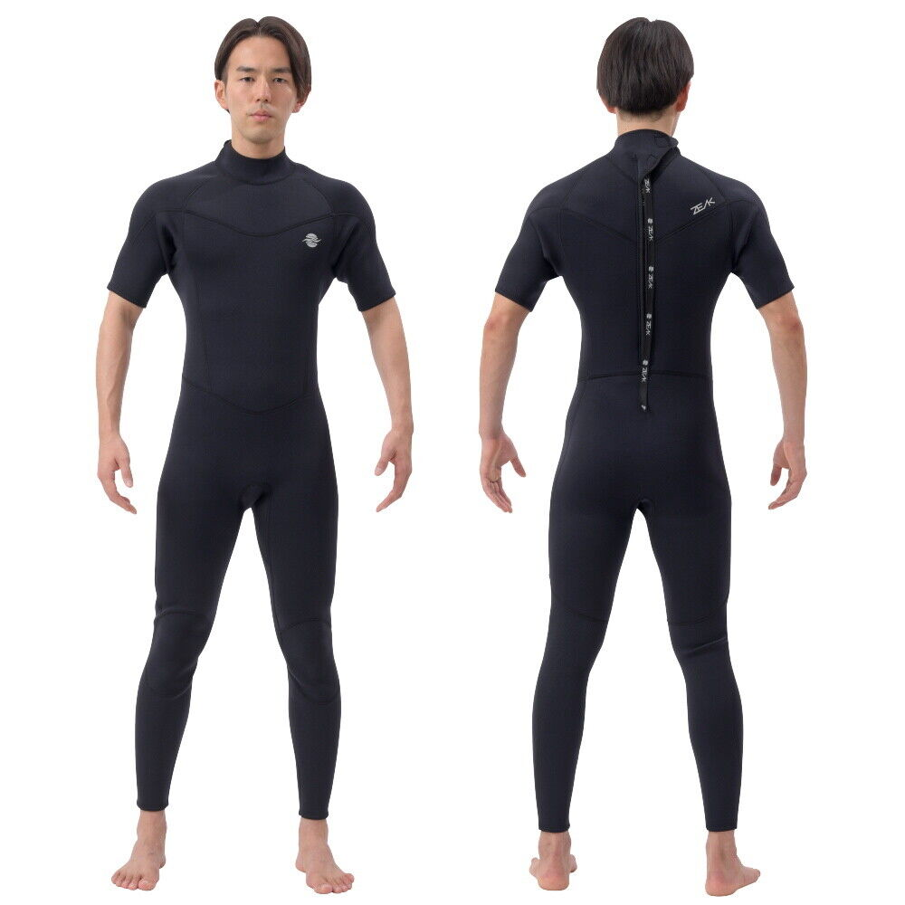 From JAPAN ZEAK wetsuit for men Seagull wetsuit Surfing Swimming Fishing S